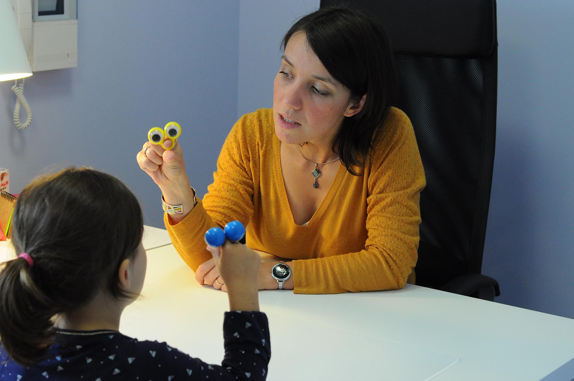 Anne rage Graphothérapie Saint-Jean-le-Blanc