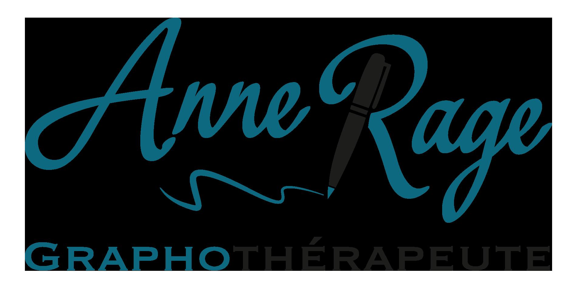 Anne Rage Graphothérapeute